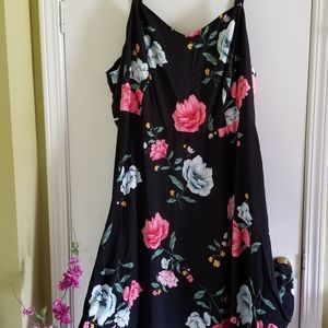 **SOLD**Old Navy plus size Dress